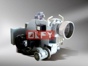 The Olpy Safe and Attractive Fuel Light Oil Burner pictures & photos