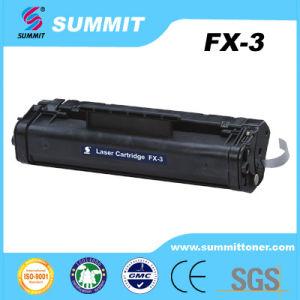 Compatible Laser Pritner Toner Cartridge for Canon (FX3)