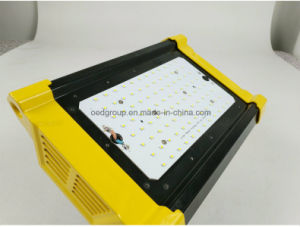 High Quality LED Flood Lamp for Park, Billboard, Street, Tunnel, Packing Lot, Garden, Factory and Wall Washing pictures & photos