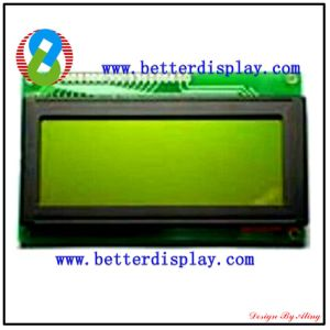 LCM Screen Negative LCD Module Stn Green pictures & photos