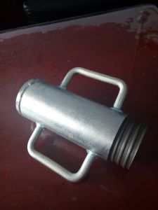 Forged Scaffolding Steel Prop Nut for Construction pictures & photos
