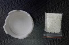 L95 Stabilized Zirconium Oxide Grinding bead pictures & photos