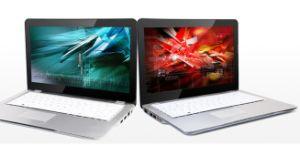 "13.3"" TFT LCD, Intel Atom Dual Core, 1.8GHz, Windows XP Laptop"