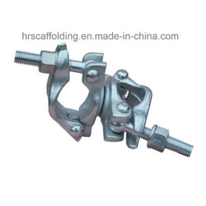 Zinc Plated American Type Scaffold Swivel Coupler pictures & photos