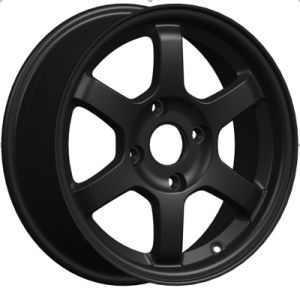 Rays Alloy Wheels (P0068)