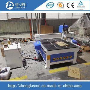 Zk 1325 Model Vacuum Table 3D CNC Router pictures & photos