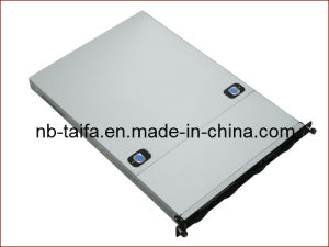 Aluminium Telecom Industries Cabinet Server pictures & photos