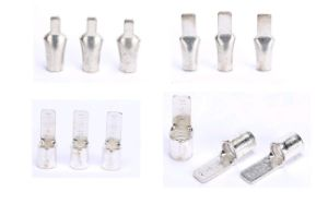 Stong C45 Series Connecting Terminal Plug in Needle Naked Copper Terminal pictures & photos