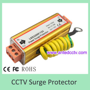 Low Voltage Power Surge Protector pictures & photos