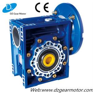 Worm Gearbox (NMRV030, 40, 50, 63, 75, 90, 110, 130, 150)