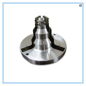 CNC Machining Machine Spare Part Made of SKD61 pictures & photos