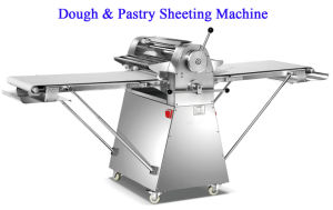 Complete Set Bakery Equipment Oven For Baguette or French Bread Line (FBL-320) pictures & photos