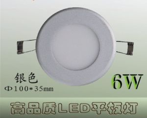Kitchen Bedroom 6W Small Panel Lights pictures & photos