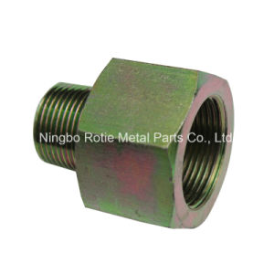 Zinc Plating Forging Fastener Machine Part pictures & photos