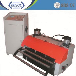 Decoiler Straightener Feeder, Steel Coil Feeder, Metal Coil Feeder pictures & photos