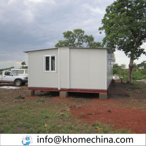 Fast Built Prefabricated Home Storage Room pictures & photos