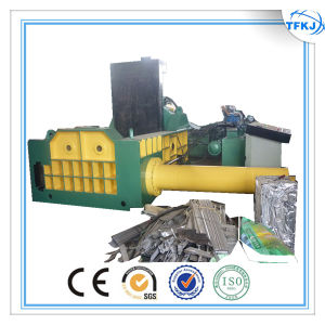 TIANFU Y81/T-2000 Hydraulic Steel Scrap Baler Machine pictures & photos