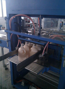 2015 Brother Automatic Sleeve Sealing Shrink Packager (Automatic assembling) pictures & photos