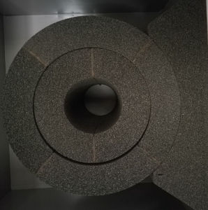 Thermal Insulation Cellular Glass Board pictures & photos