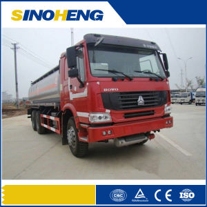 HOWO Heavy Duty Oil Transportation Truck for Sale pictures & photos