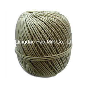 Hemp Twine Cord for Craft and Jewelry Thickness 2mm pictures & photos