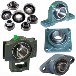 Timken Ball Bearing Housed Units, Bearing Mounted Unit, Pillow Block Bearings (GRA102RRB) pictures & photos