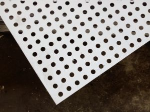 1mm Hole Perforated Metal / Perforated Plates pictures & photos