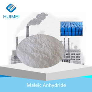 99% Maleic Anhydride CAS Number 108-31-6 pictures & photos