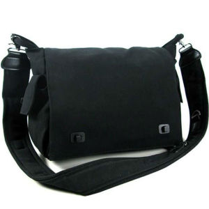 Hot Sale, Fashionable Cotton Canvas Shoulder Bag pictures & photos