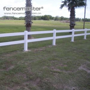 2 Rail Horse Fence pictures & photos