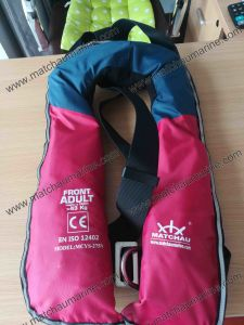 Ce Approved 275n Inflatable Life Jacket pictures & photos