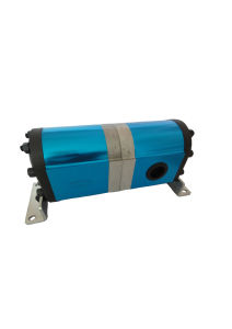 Hydraulic Rotary Geared Motor Flow Divider pictures & photos