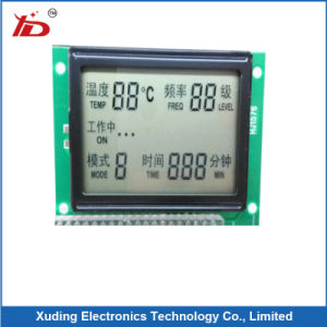 16*2 Graphic LCD Display Cog Type LCD Module pictures & photos