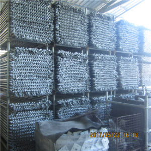 Zds Ringlock Scaffolding Cross Bracing pictures & photos