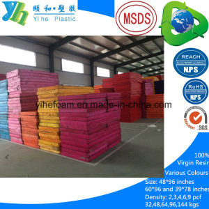 Large Size PE Foam Sheet for Auto Spare Parts Packaging pictures & photos