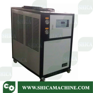 10HP Air Cooled Water Chiller for Plastic Blowing Machine pictures & photos