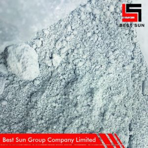Natural Barite Powder for Oil Drilling pictures & photos
