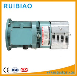 Construction Hoist Electrical Motors (11kw 15kw 18kw Motor Dynamo Electric Motor) pictures & photos