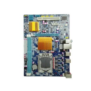 OEM X58 Computer Mainboard pictures & photos