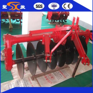 Chinese Paddy Field /Non-Tangling Weeds Driven Disc Plough pictures & photos