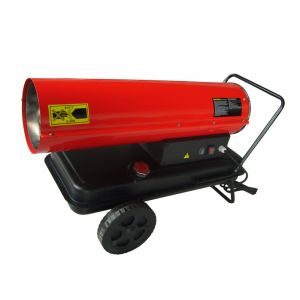 20kw Portable Industrial Diesel Heater with The Handle pictures & photos
