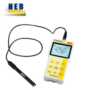 CD300 Portable Conductivity Meter pictures & photos