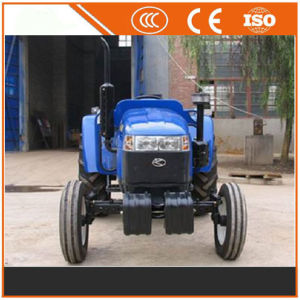 2017 Hot Sale Lutong 4WD Agricultural Tractor pictures & photos
