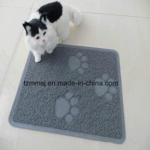 Pet Supply Pet Floor Mat Toilet Mat pictures & photos