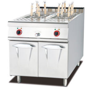 Electric Induction Electric Cooker with Cabinet (LUR-891-6) pictures & photos