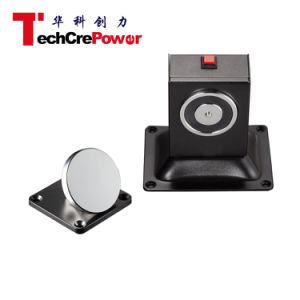 Dh-605 Floor and Wall Mount Emergency Exit Door Holder pictures & photos