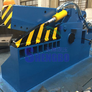 Steel Rebar Alligator Shear for Sale pictures & photos