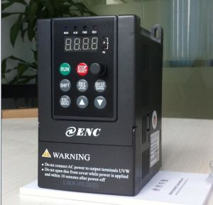 2.2kw 3HP Variable Frequency Inverter for 220V Single Phase Motor pictures & photos