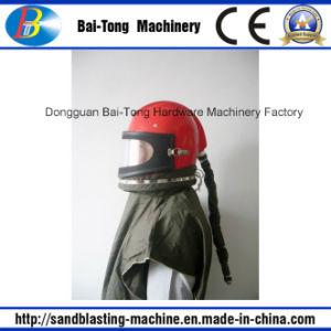Portable Suction Type Sandblasting Machine Pot pictures & photos