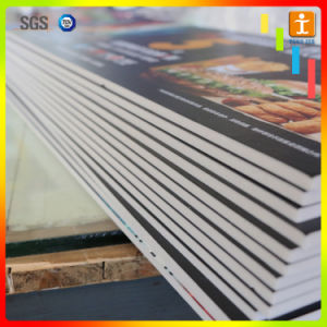 Foam PVC Board Poster Mounting Self Adhesive Vinyl pictures & photos